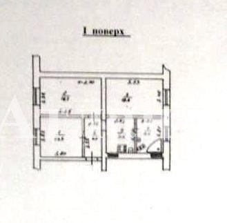 Продается 3-комнатная квартира на ул. Среднефонтанская — 80 000 у.е. (фото №6)