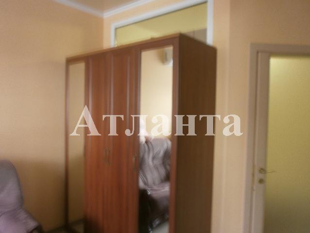 Продается 1-комнатная квартира в новострое на ул. Зоопарковая — 75 000 у.е. (фото №4)