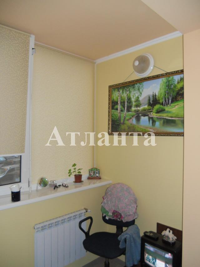 Продается 1-комнатная квартира в новострое на ул. Зоопарковая — 75 000 у.е. (фото №6)