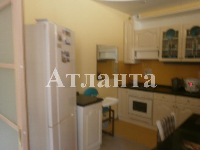 Продается 1-комнатная квартира в новострое на ул. Зоопарковая — 75 000 у.е. (фото №7)