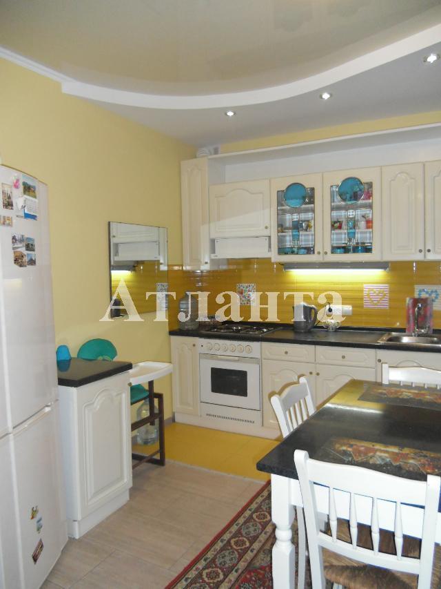 Продается 1-комнатная квартира в новострое на ул. Зоопарковая — 75 000 у.е. (фото №9)