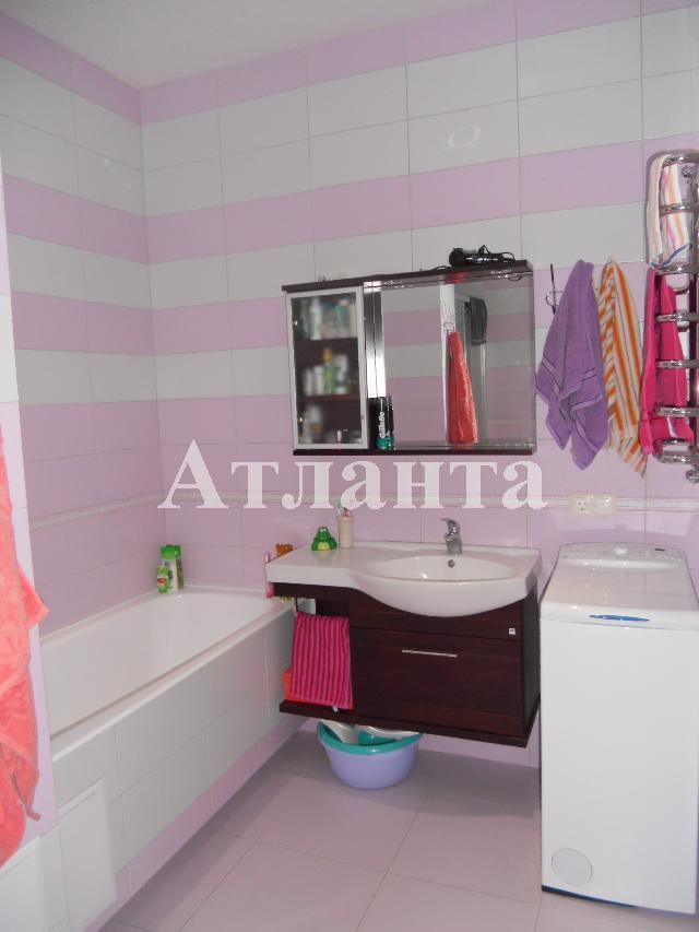 Продается 1-комнатная квартира в новострое на ул. Зоопарковая — 75 000 у.е. (фото №11)