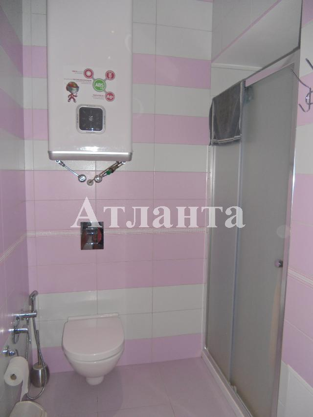 Продается 1-комнатная квартира в новострое на ул. Зоопарковая — 75 000 у.е. (фото №12)