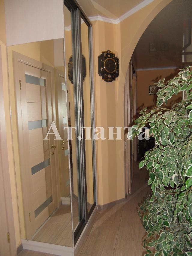 Продается 1-комнатная квартира в новострое на ул. Зоопарковая — 75 000 у.е. (фото №13)