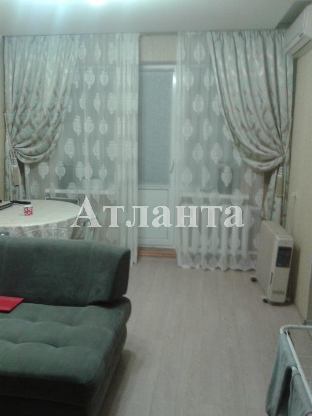 Продается 3-комнатная квартира на ул. Адмиральский Пр. — 57 000 у.е.