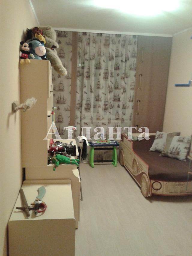 Продается 3-комнатная квартира на ул. Адмиральский Пр. — 57 000 у.е. (фото №7)