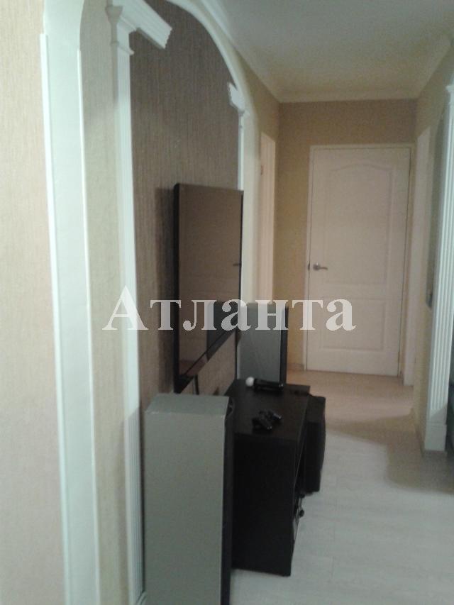 Продается 3-комнатная квартира на ул. Адмиральский Пр. — 57 000 у.е. (фото №8)