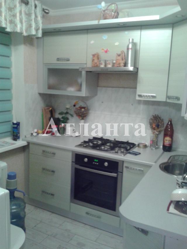 Продается 3-комнатная квартира на ул. Адмиральский Пр. — 57 000 у.е. (фото №9)