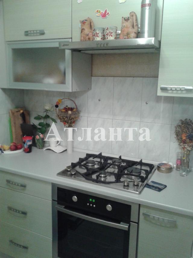 Продается 3-комнатная квартира на ул. Адмиральский Пр. — 57 000 у.е. (фото №10)
