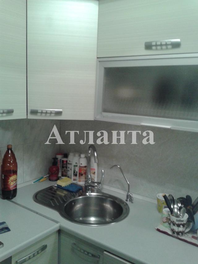 Продается 3-комнатная квартира на ул. Адмиральский Пр. — 57 000 у.е. (фото №11)