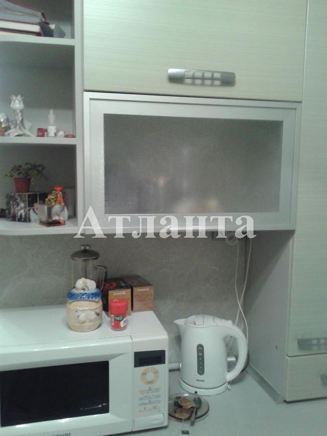 Продается 3-комнатная квартира на ул. Адмиральский Пр. — 57 000 у.е. (фото №12)