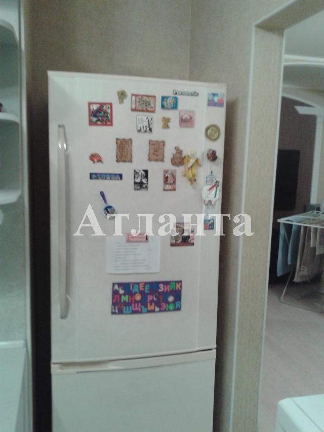 Продается 3-комнатная квартира на ул. Адмиральский Пр. — 57 000 у.е. (фото №13)