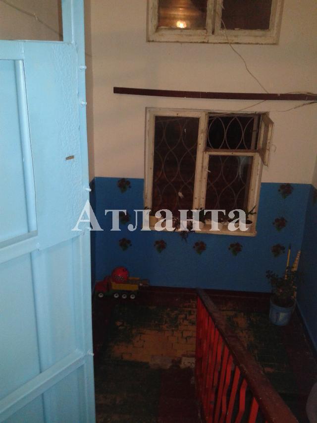Продается 3-комнатная квартира на ул. Адмиральский Пр. — 57 000 у.е. (фото №16)