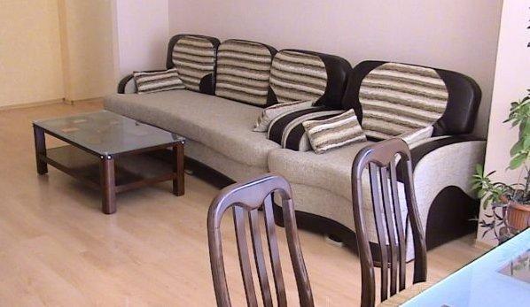 Продается 3-комнатная квартира в новострое на ул. Обсерваторный Пер. — 150 000 у.е. (фото №3)