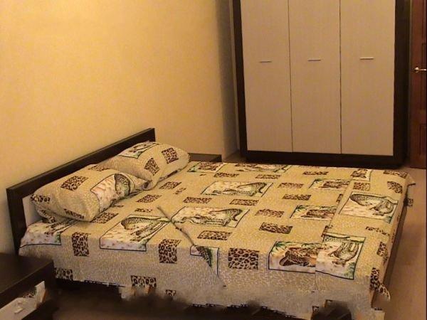 Продается 3-комнатная квартира в новострое на ул. Обсерваторный Пер. — 150 000 у.е. (фото №4)