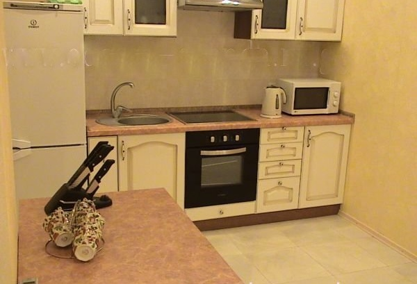 Продается 3-комнатная квартира в новострое на ул. Обсерваторный Пер. — 150 000 у.е. (фото №7)