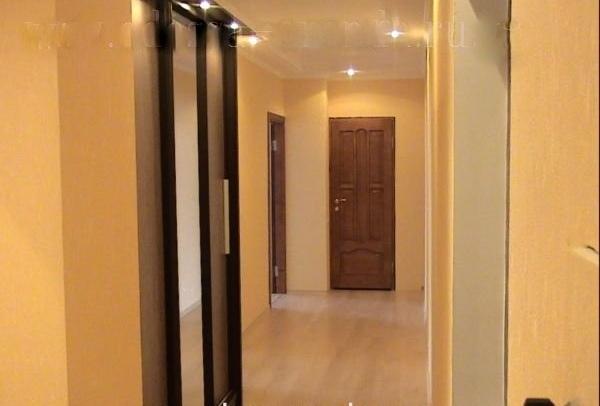 Продается 3-комнатная квартира в новострое на ул. Обсерваторный Пер. — 150 000 у.е. (фото №8)