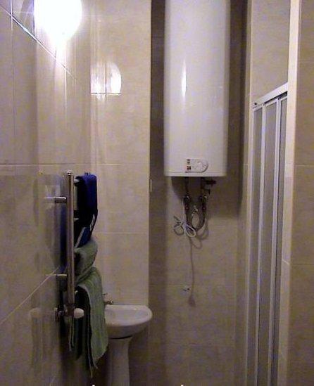 Продается 3-комнатная квартира в новострое на ул. Обсерваторный Пер. — 150 000 у.е. (фото №9)
