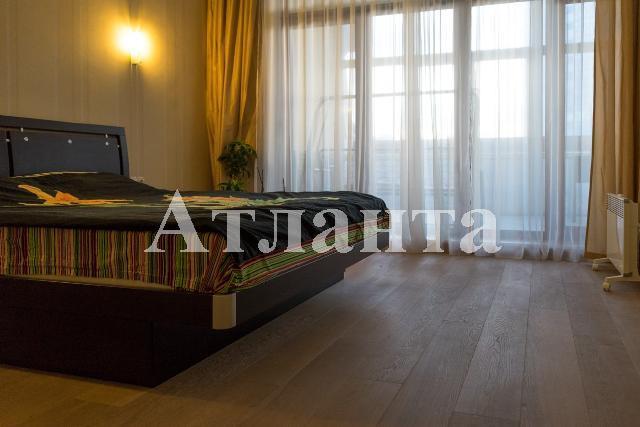Продается 3-комнатная квартира на ул. Гагаринское Плато — 204 000 у.е.