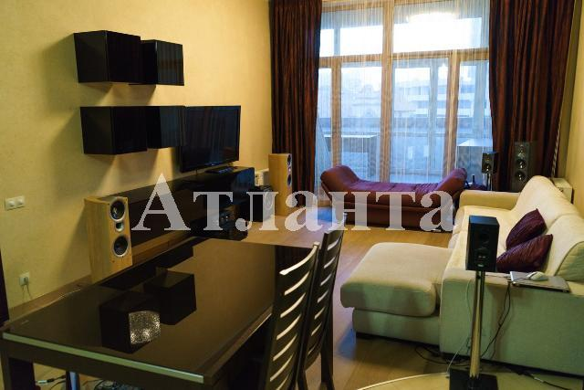 Продается 3-комнатная квартира на ул. Гагаринское Плато — 204 000 у.е. (фото №3)