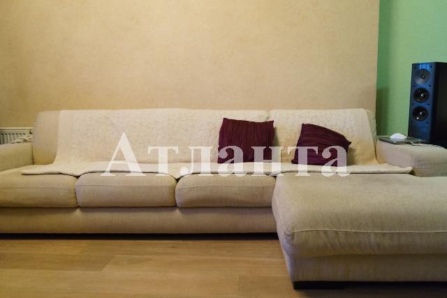 Продается 3-комнатная квартира на ул. Гагаринское Плато — 204 000 у.е. (фото №4)