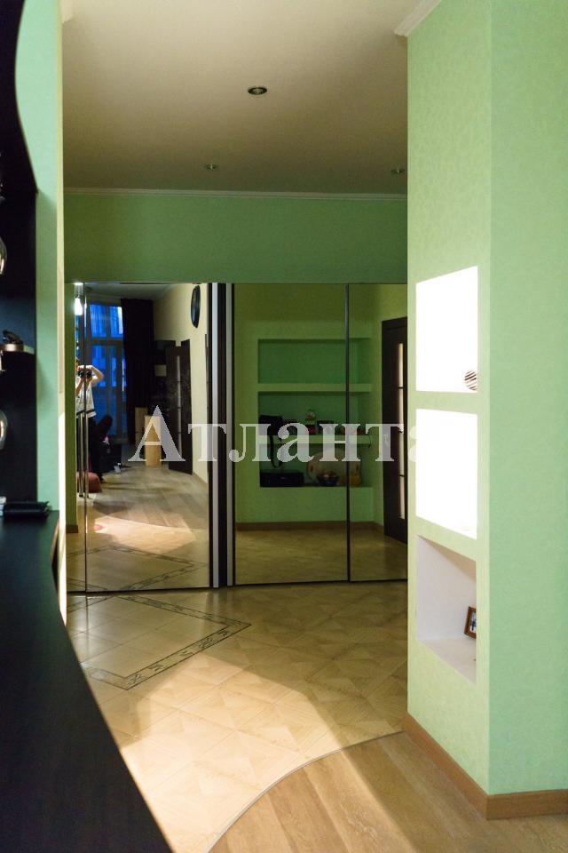 Продается 3-комнатная квартира на ул. Гагаринское Плато — 204 000 у.е. (фото №5)