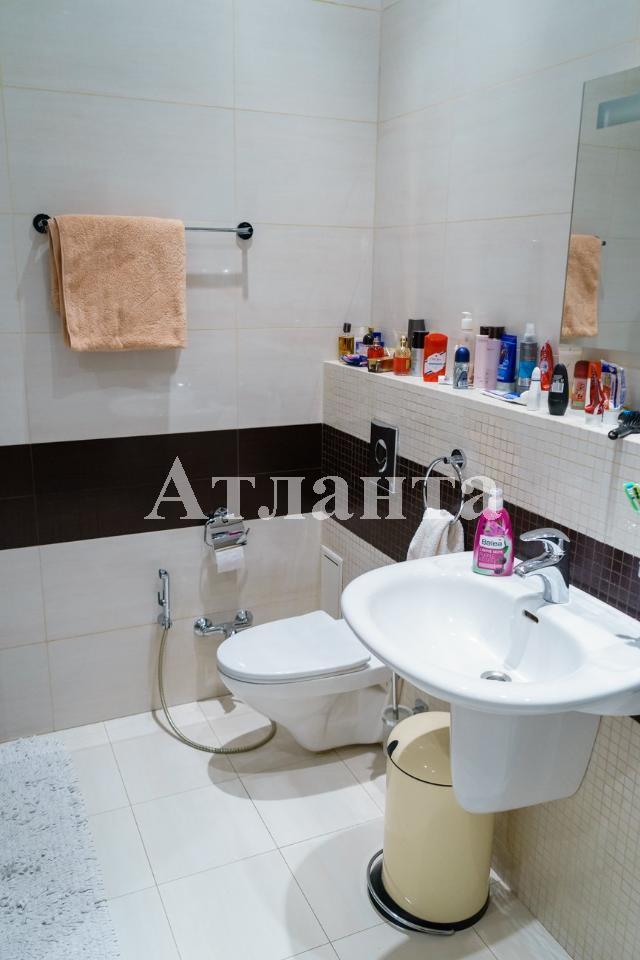 Продается 3-комнатная квартира на ул. Гагаринское Плато — 204 000 у.е. (фото №9)