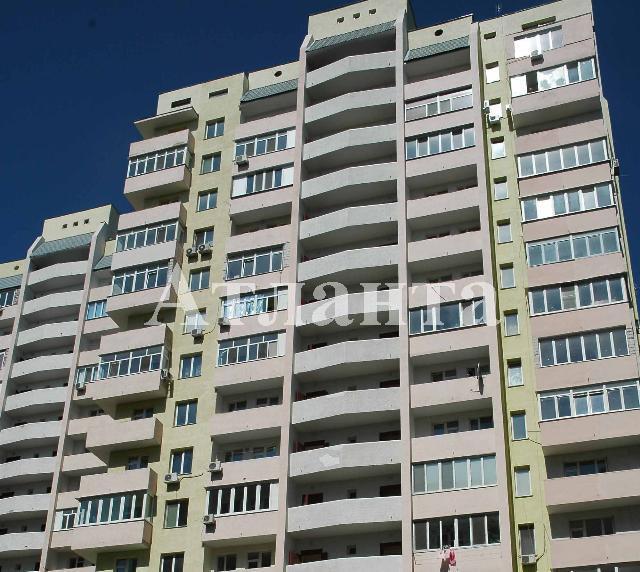 Продается 1-комнатная квартира в новострое на ул. Пишоновская — 37 000 у.е.