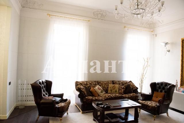 Продается 4-комнатная квартира на ул. Соборная Пл. — 400 000 у.е.