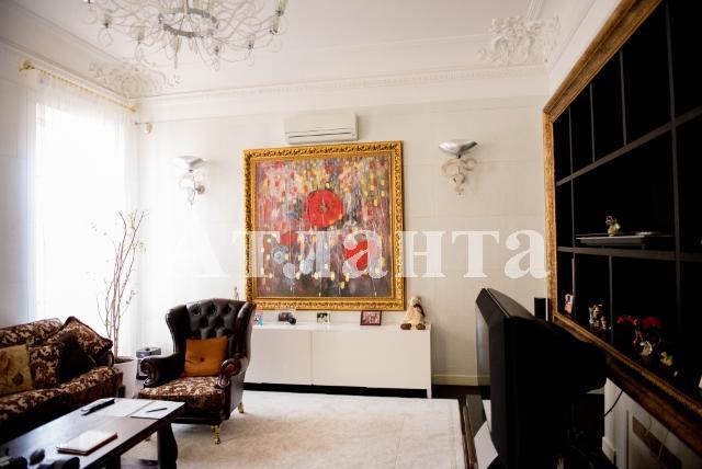 Продается 4-комнатная квартира на ул. Соборная Пл. — 400 000 у.е. (фото №2)