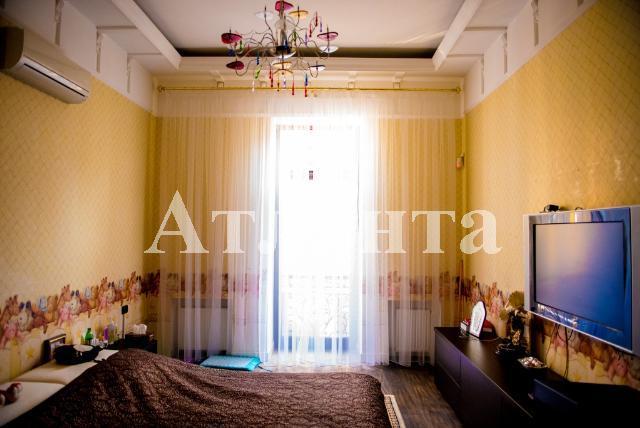 Продается 4-комнатная квартира на ул. Соборная Пл. — 400 000 у.е. (фото №4)
