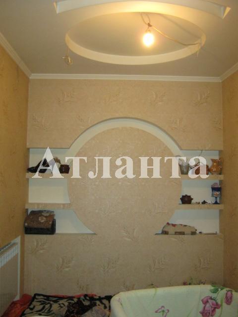 Продается 2-комнатная квартира на ул. Ризовская — 40 000 у.е.