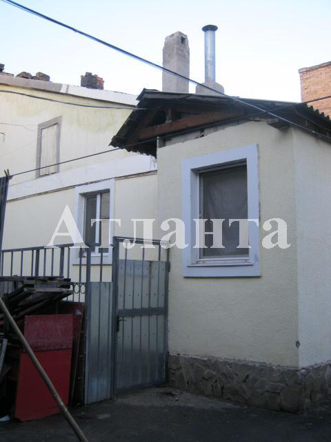 Продается 2-комнатная квартира на ул. Ризовская — 40 000 у.е. (фото №12)