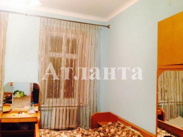 Продается 4-комнатная квартира на ул. Коблевская — 90 000 у.е.