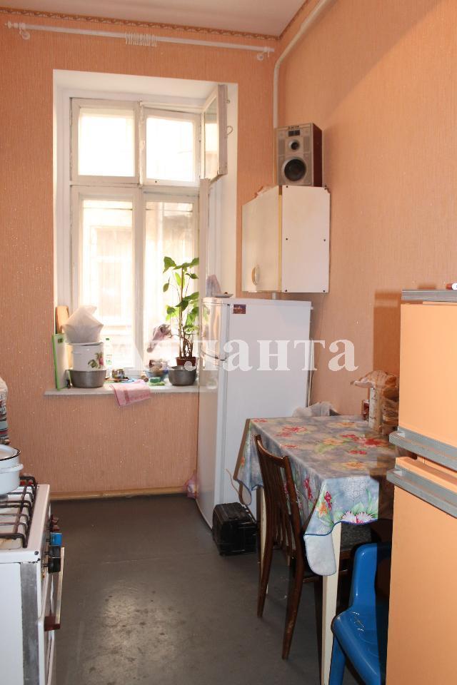 Продается 4-комнатная квартира на ул. Коблевская — 90 000 у.е. (фото №7)