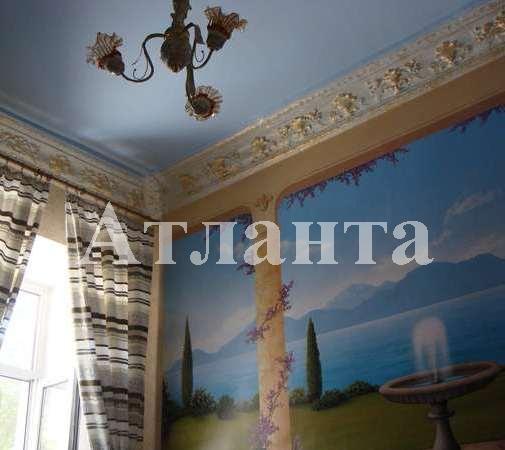 Продается 2-комнатная квартира на ул. Приморская — 30 000 у.е.