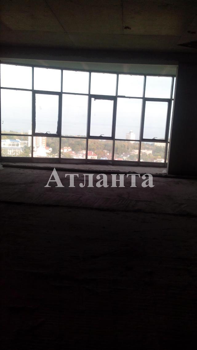 Продается 3-комнатная квартира в новострое на ул. Генуэзская — 583 000 у.е. (фото №4)