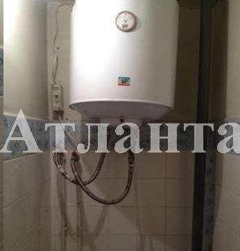 Продается 1-комнатная квартира на ул. Шишкина — 30 000 у.е. (фото №4)