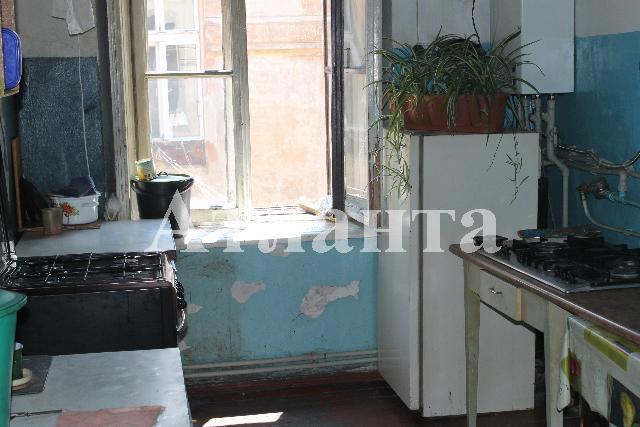 Продается 3-комнатная квартира на ул. Коблевская — 60 000 у.е. (фото №4)