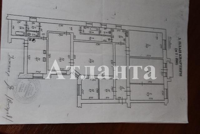Продается 3-комнатная квартира на ул. Коблевская — 60 000 у.е. (фото №8)