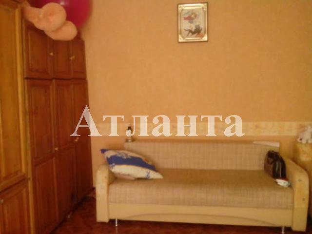 Продается 2-комнатная квартира на ул. Жуковского — 55 000 у.е.