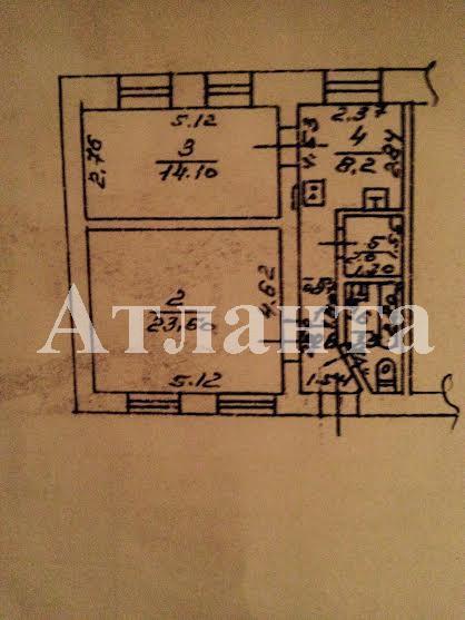 Продается 2-комнатная квартира на ул. Жуковского — 55 000 у.е. (фото №10)