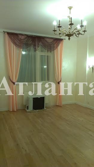 Продается 3-комнатная квартира в новострое на ул. Гагаринское Плато — 210 000 у.е. (фото №2)
