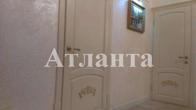 Продается 3-комнатная квартира в новострое на ул. Гагаринское Плато — 210 000 у.е. (фото №3)