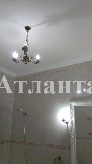 Продается 3-комнатная квартира в новострое на ул. Гагаринское Плато — 210 000 у.е. (фото №4)