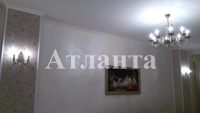 Продается 3-комнатная квартира в новострое на ул. Гагаринское Плато — 210 000 у.е. (фото №5)