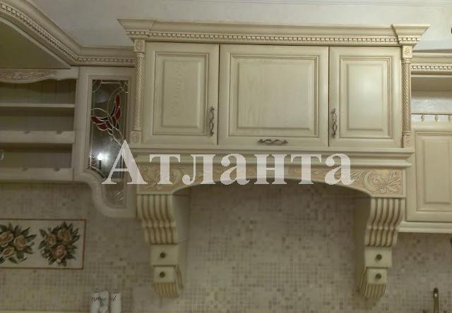 Продается 3-комнатная квартира в новострое на ул. Гагаринское Плато — 210 000 у.е. (фото №8)