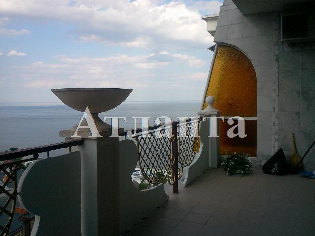 Продается 2-комнатная квартира в новострое на ул. Гагаринское Плато — 158 000 у.е.