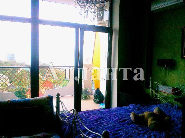 Продается 2-комнатная квартира в новострое на ул. Гагаринское Плато — 158 000 у.е. (фото №2)
