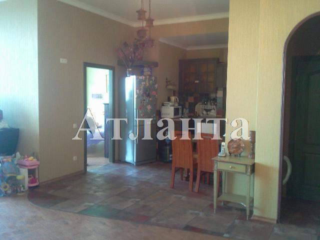 Продается 2-комнатная квартира в новострое на ул. Гагаринское Плато — 158 000 у.е. (фото №3)